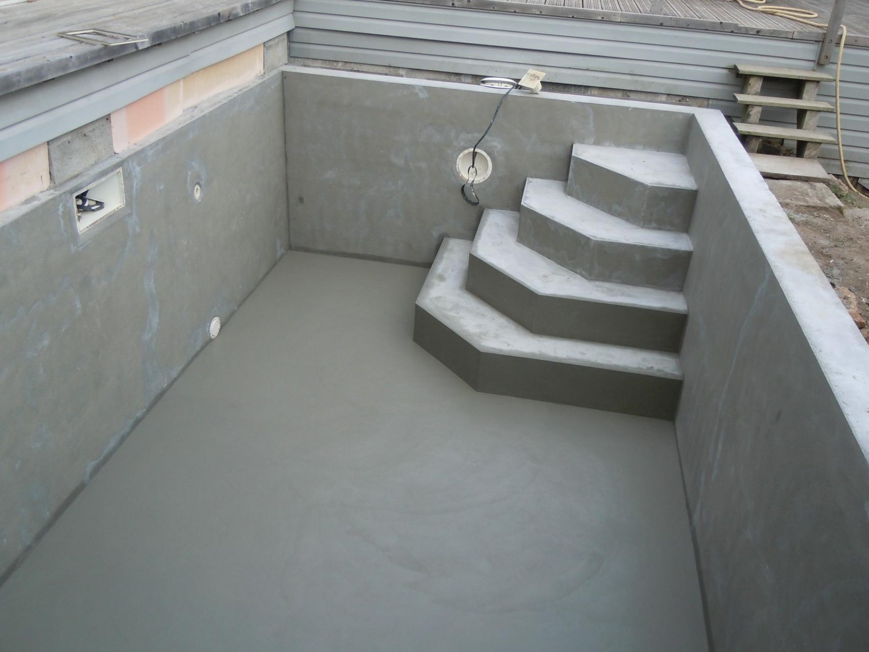 Aydin construction sp cialiste ma onnerie piscines for Construction piscine la rochelle
